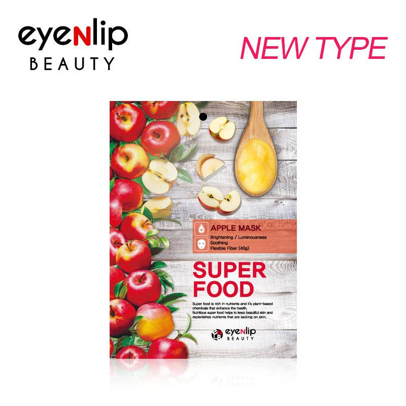 Super Food Apple Mask 23ml * 10pcs