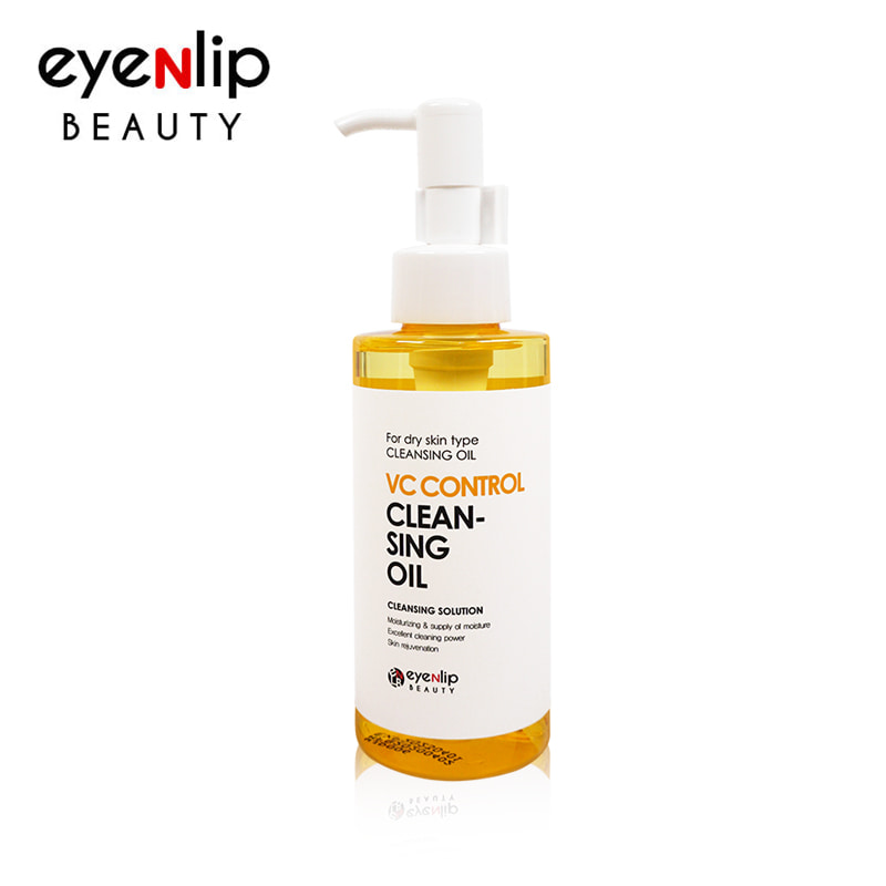 VC Control Cleansing Oil 150ml