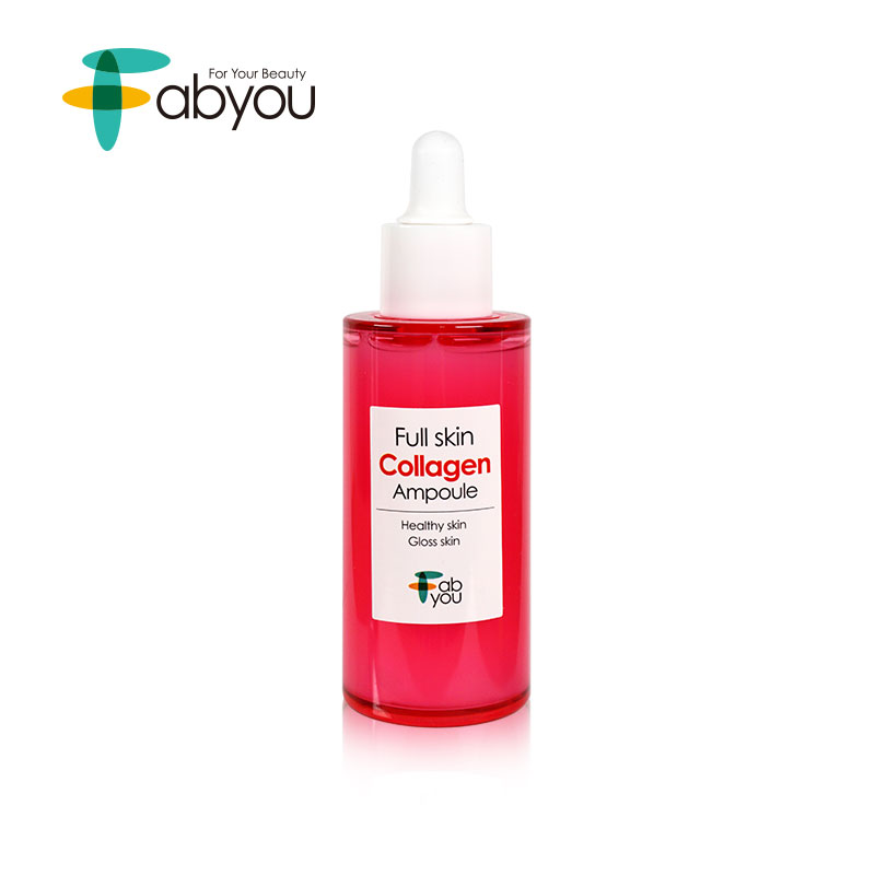 Own label brand, [FABYOU] Full skin Collagen Ampoule 50ml (Weight : 119g)