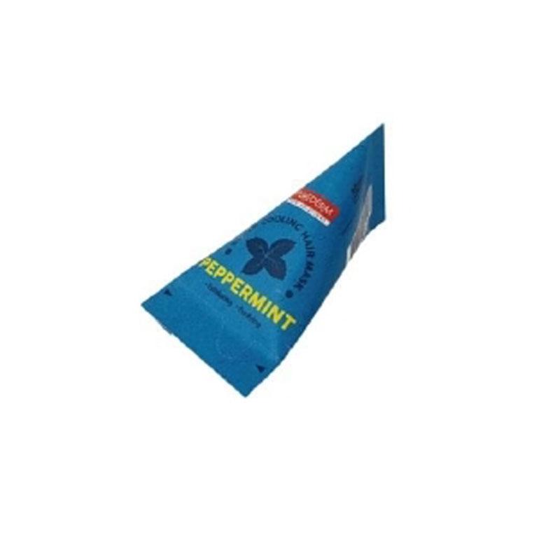 [PUREDERM] Scalp Cooling Hair Mask #Peppermint 20g (Weight : 23g)