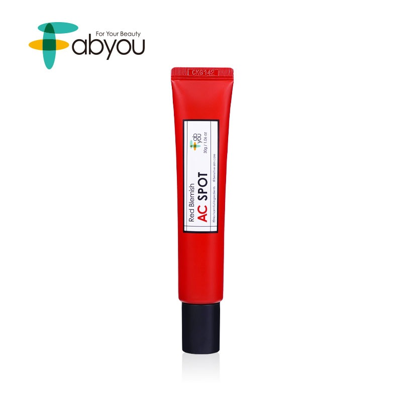 Own label brand, [FABYOU] Red Blemish AC Spot 30g (Weight : 46g)