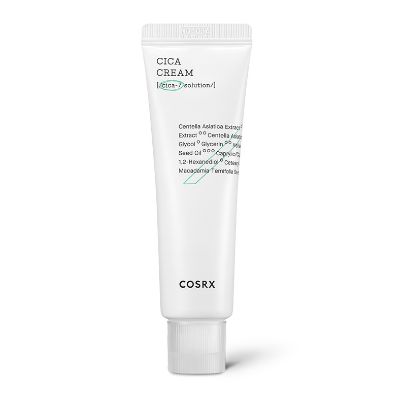 Own label brand, [COSRX] Pure Cica Fit Cream 50ml (Weight : 78g)