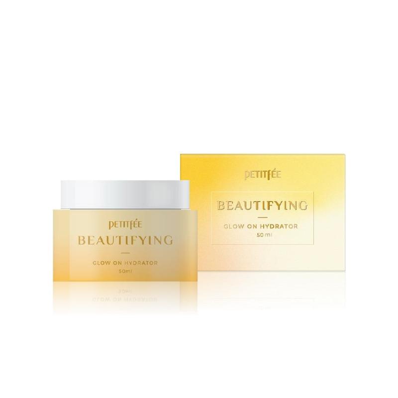 Own label brand, [PETITFEE] Beautifying Glow On Hydrator 50ml (Weight : 190g)