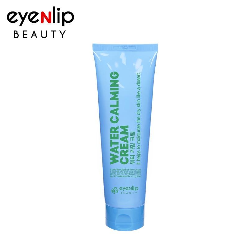 Own label brand, [EYENLIP] Water Calming Cream 200ml (Weight : 238g)