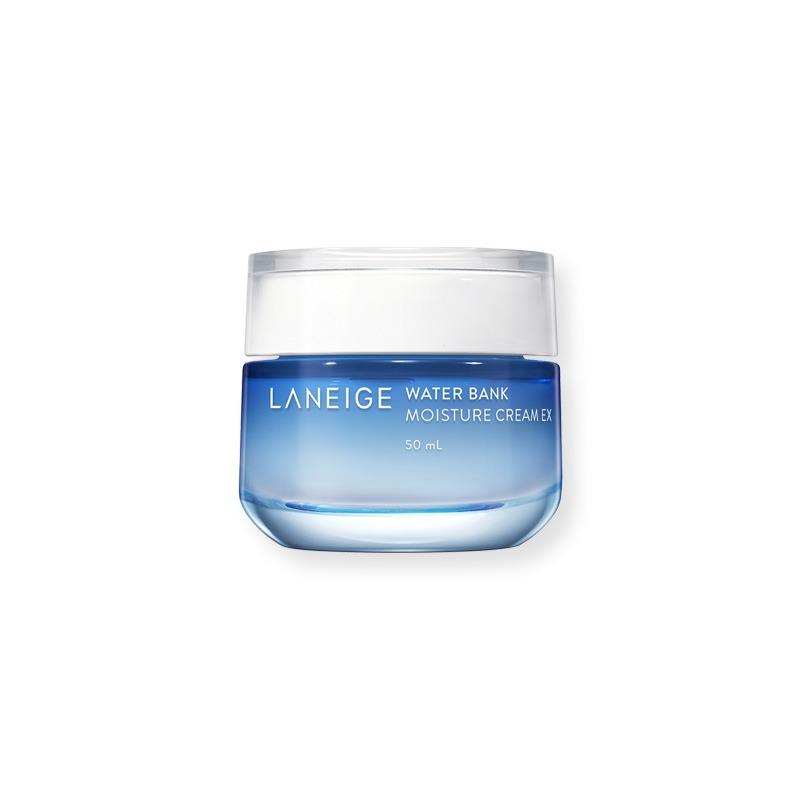 Own label brand, [LANEIGE] Water Bank Moisture Cream EX 50ml (Weight : 258g)