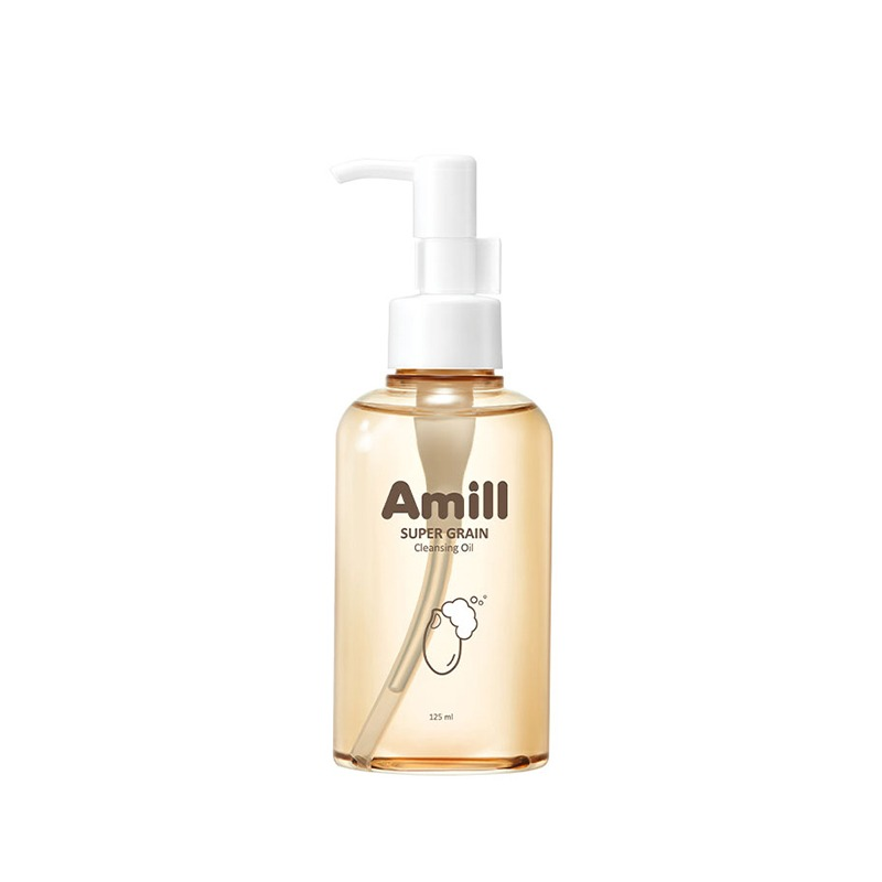 Own label brand, [AMILL] Super Garin Cleansing Oil 125ml (Weight : 146g)