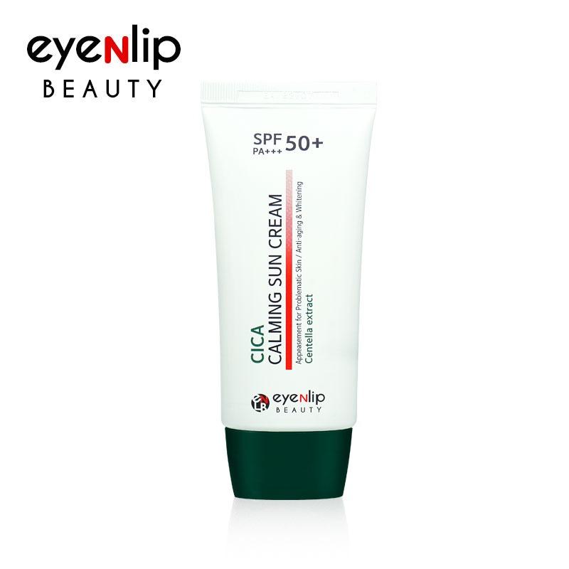 Cica Calming Sun Cream (SPF50+/PA+++) 50ml