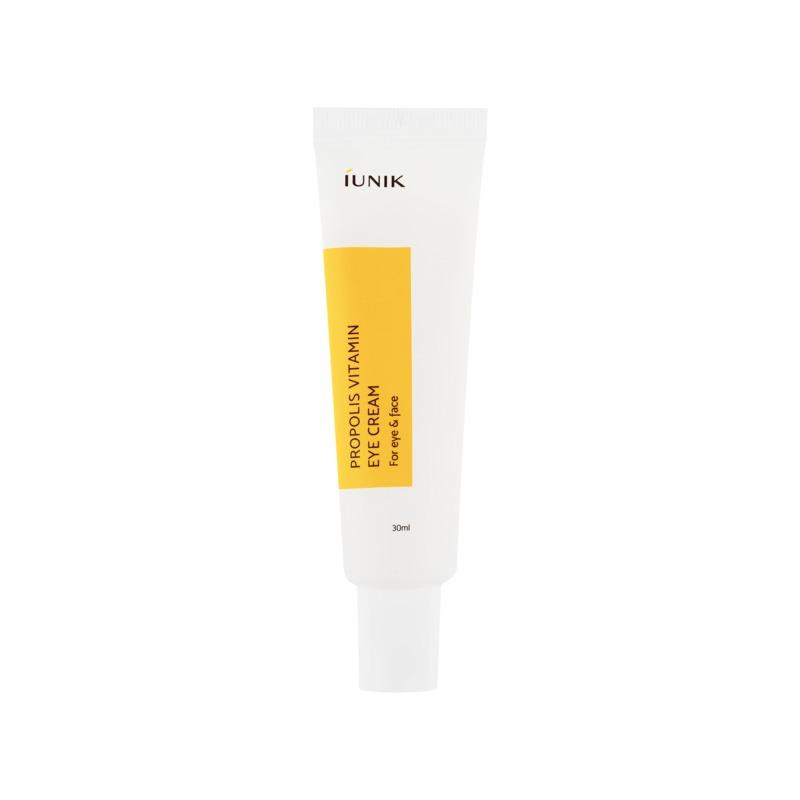 Own label brand, [IUNIK] Propolis Vitamin Eye Cream 30ml (Weight : 47g)
