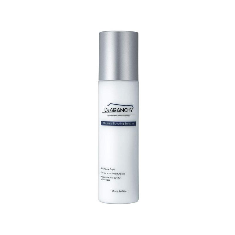 Own label brand, [DEARANCHY] Moisture Boosting Emulsion 150ml (Weight : 214g)