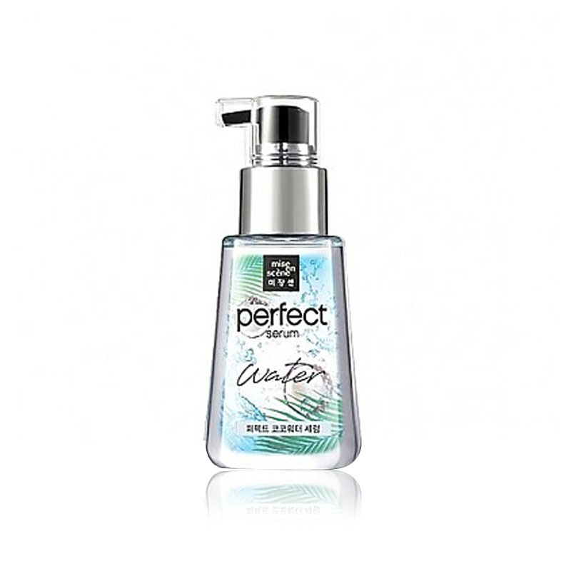 Own label brand, [MISEENSCENE] Perfect Coco Water Serum 80ml (Weight : 137g)