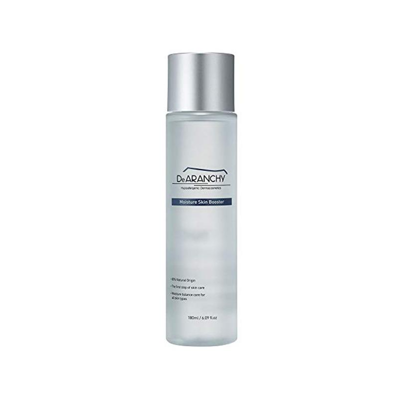 Own label brand, [DEARANCHY] Moisture Skin Booster 180ml (Weight : 276g)