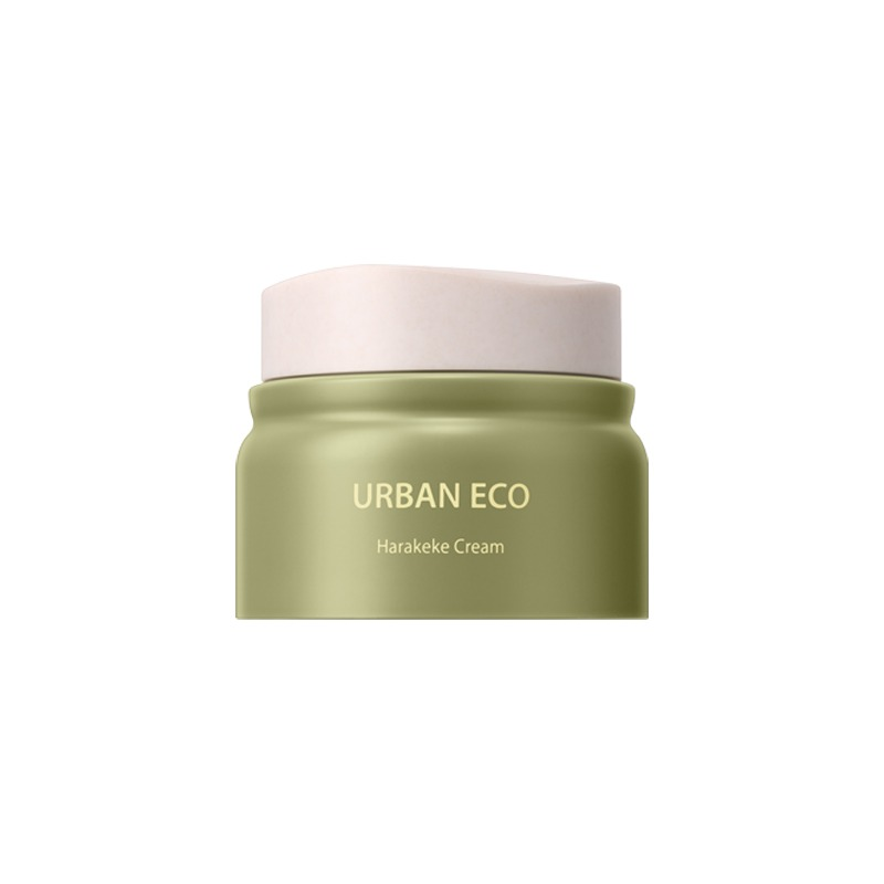 Own label brand, [THE SAEM] Urban Eco Harakeke Cream 60ml (Weight : 192g)