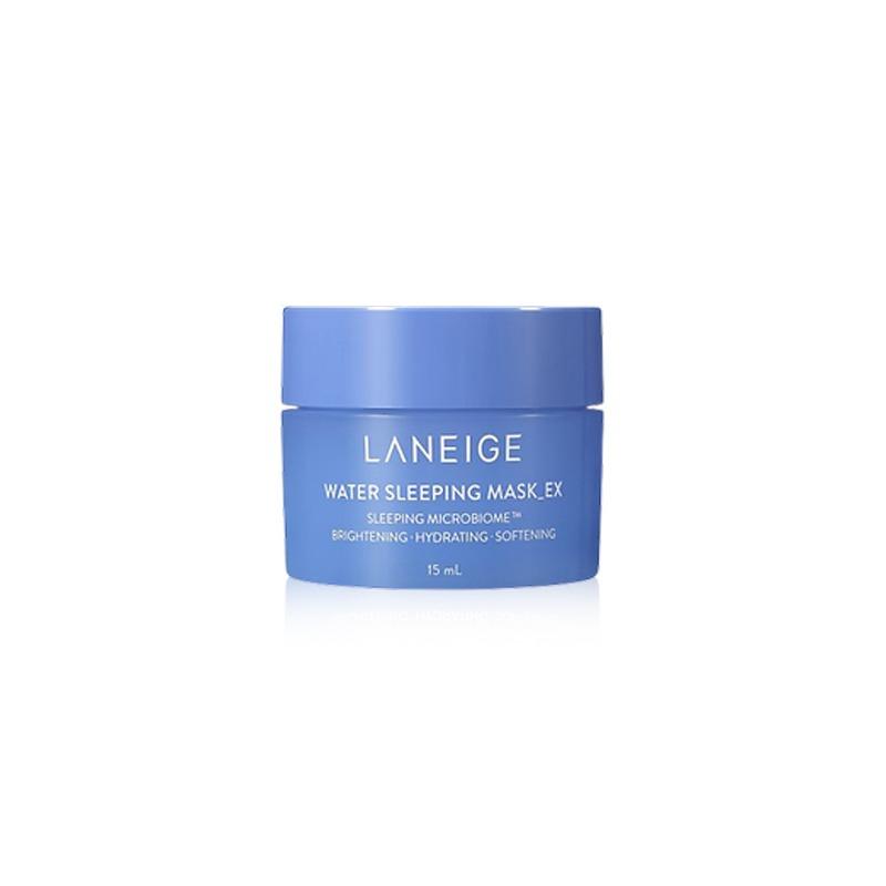 Own label brand, [LANEIGE] Water Sleeping Mask Ex 15ml * 1pcs  [Sample]   (Weight : 32g)