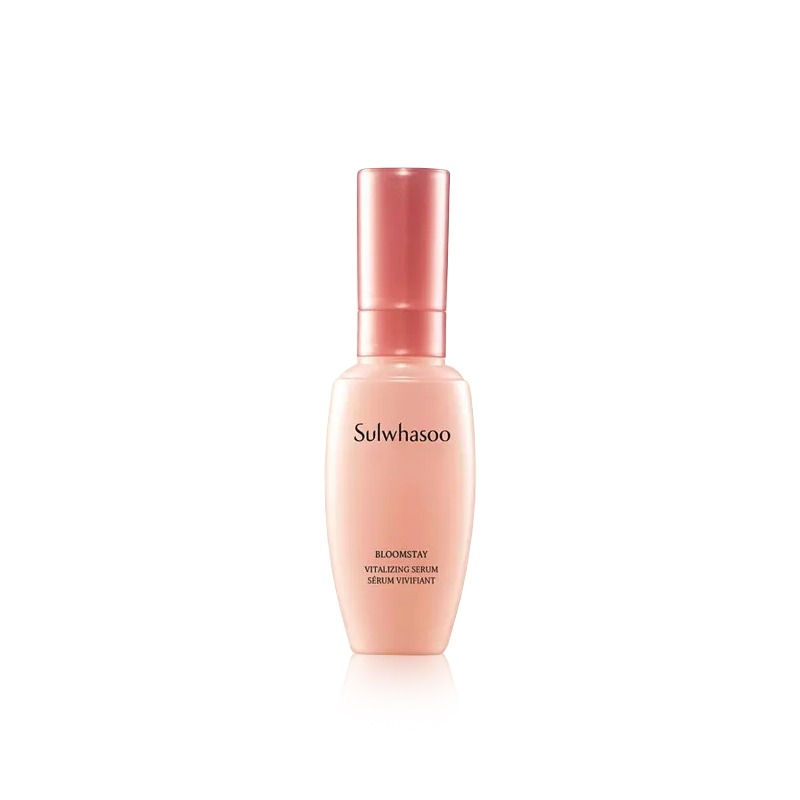 Own label brand, [SULWHASOO] Bloomstay Vitalizing Serum 8ml [sample] (Weight : 16g)