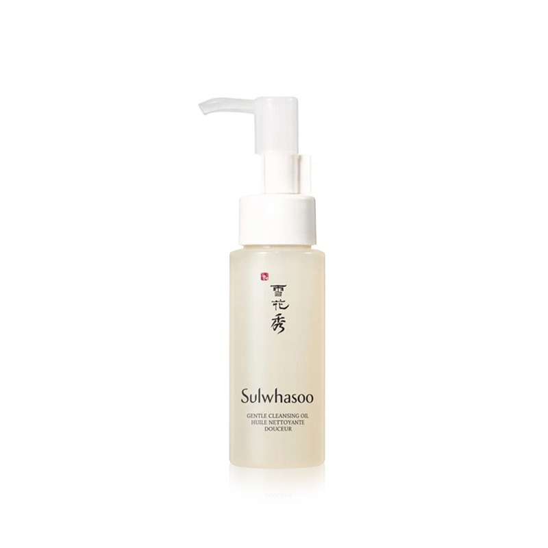 Own label brand, [SULWHASOO] Gentle Cleansing Oil 50ml [sample] (Weight : 90g)