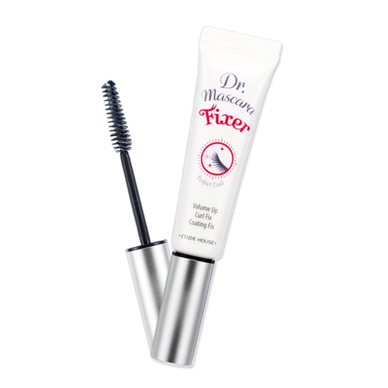Own label brand, [ETUDE HOUSE] Dr.Mascara Fixer for perfect lash (Weight : 15g)