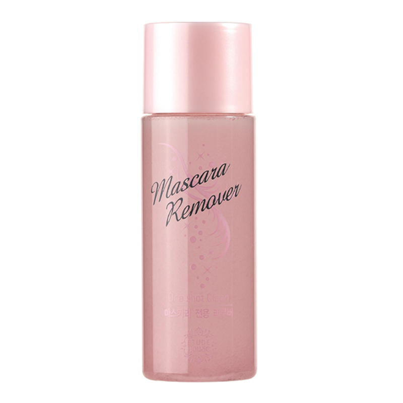 Own label brand, [ETUDE HOUSE] Mascara Remover 80ml (Weight : 126g)