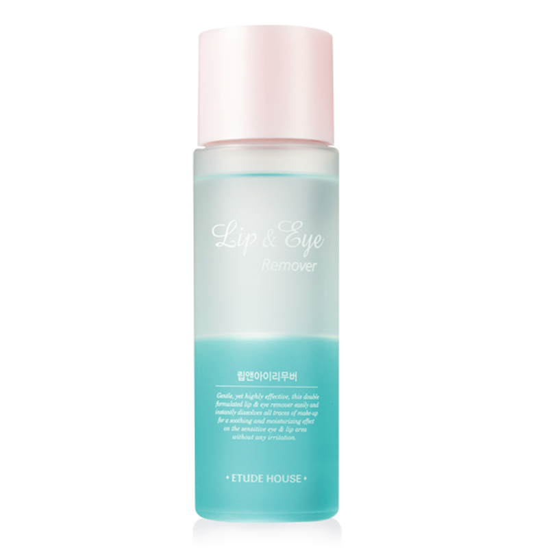 Own label brand, [ETUDE HOUSE] Lip & Eye Remover 100ml (Weight : 131g)
