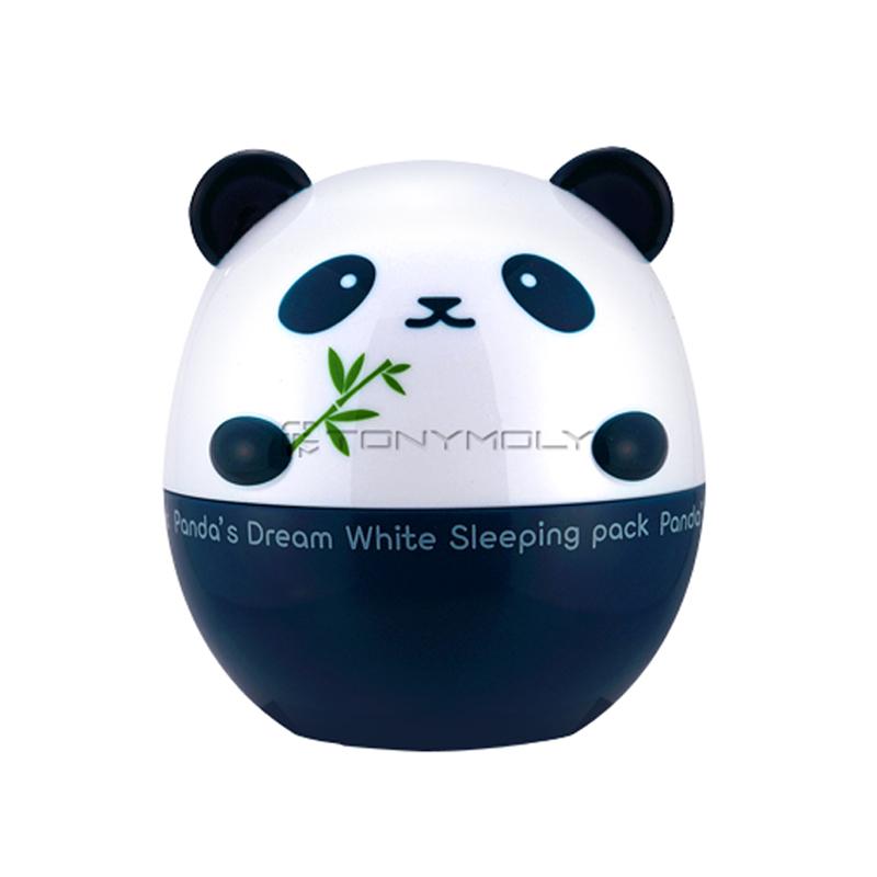 Own label brand, [TONYMOLY] Panda's Dream White Sleeping Pack 50g (Weight : 125g)