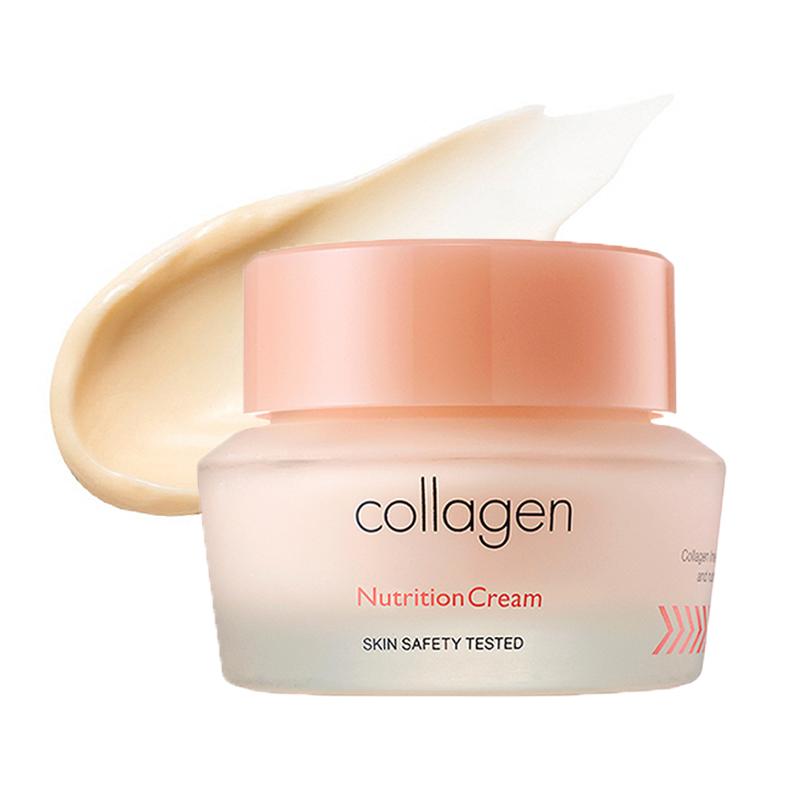 [IT'S SKIN] Collagen Nutrition Cream 50ml (Weight : 193g)