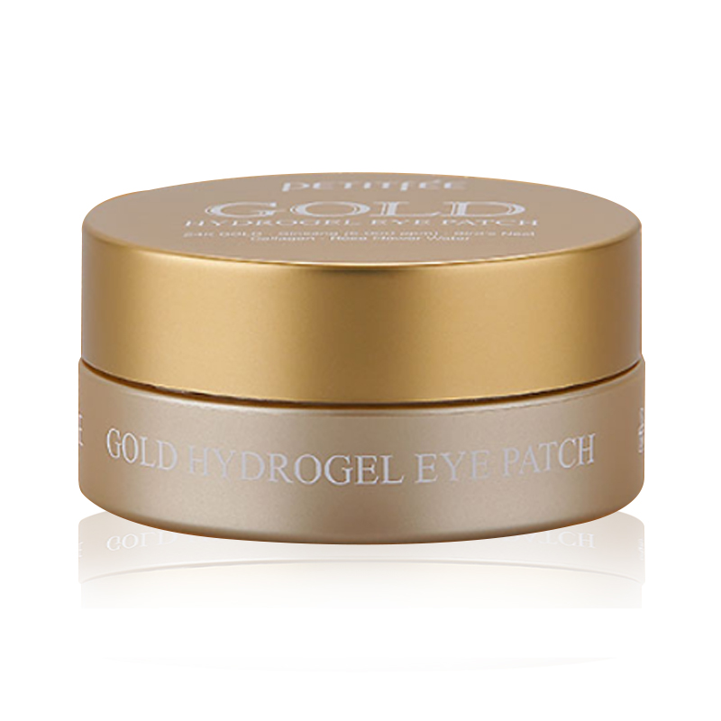 Own label brand, [PETITFEE] Gold Hydrogel Eye Patch 1.4g  *60pcs (Weight : 194g)