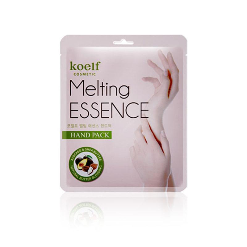 Own label brand, [KOELF] Melting Essence  Hand Pack  (Weight : 23g)