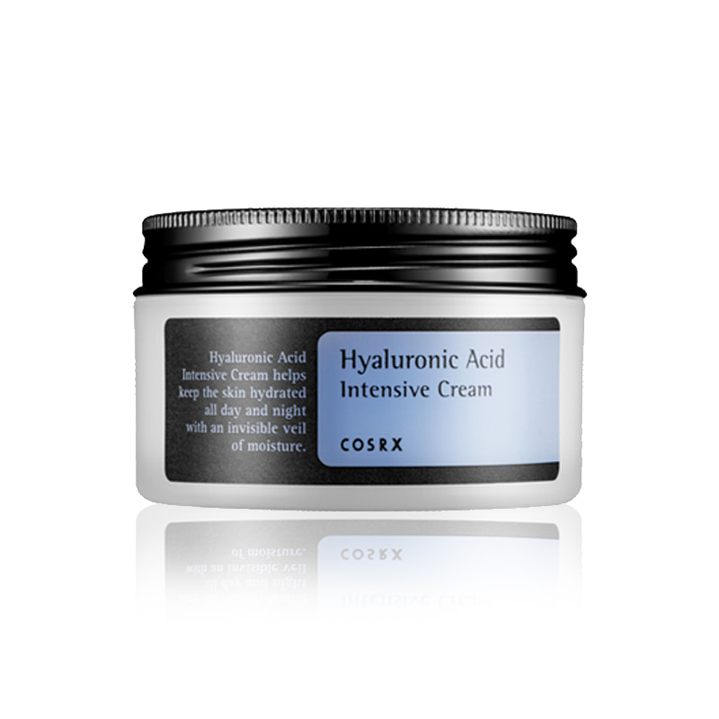 Own label brand, [COSRX] Hyaluronic Acid Intensive Cream 100ml  (Weight : 184g)