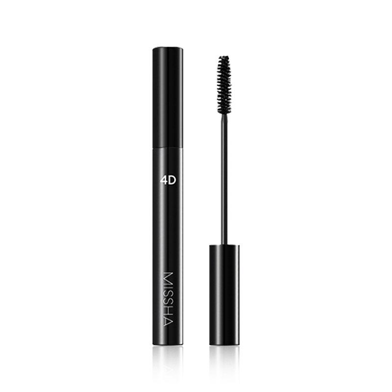 Own label brand, [MISSHA] New 4D Mascara 7g   (Weight : 19g)