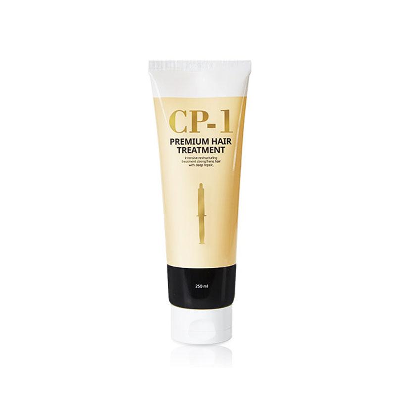 Own label brand, [CP-1] Premium Hair Treatment [Super Size] 250ml (Weight : 294g)