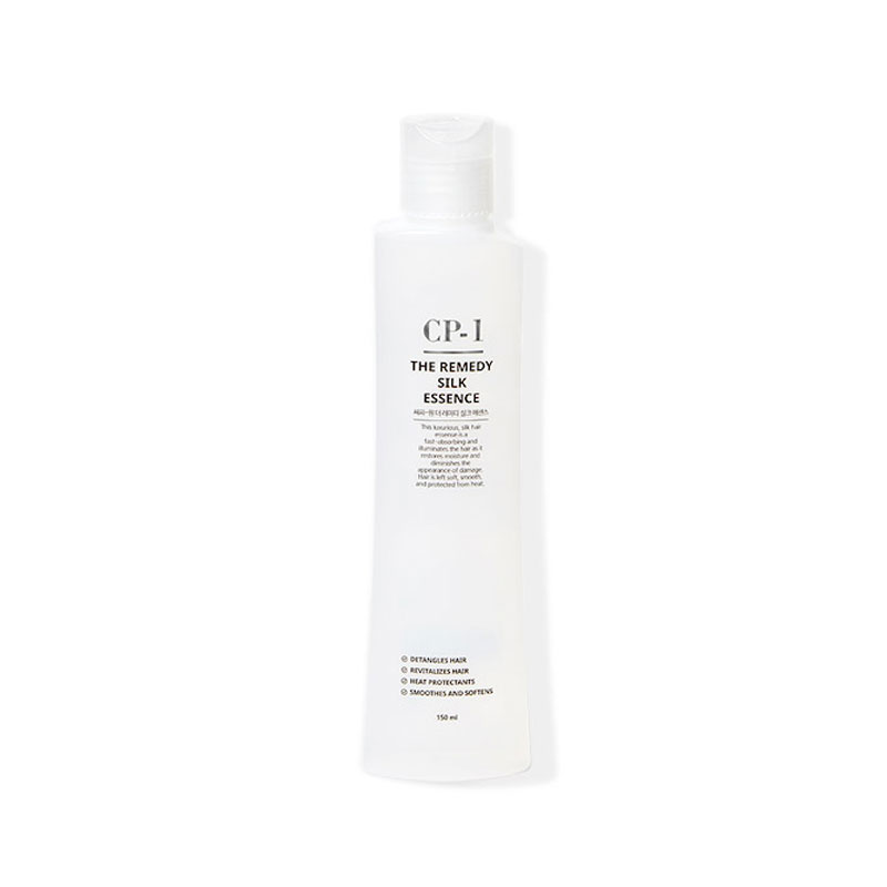 Own label brand, [CP-1] The Remedy Silk Essence 150ml (Weight : 197g)