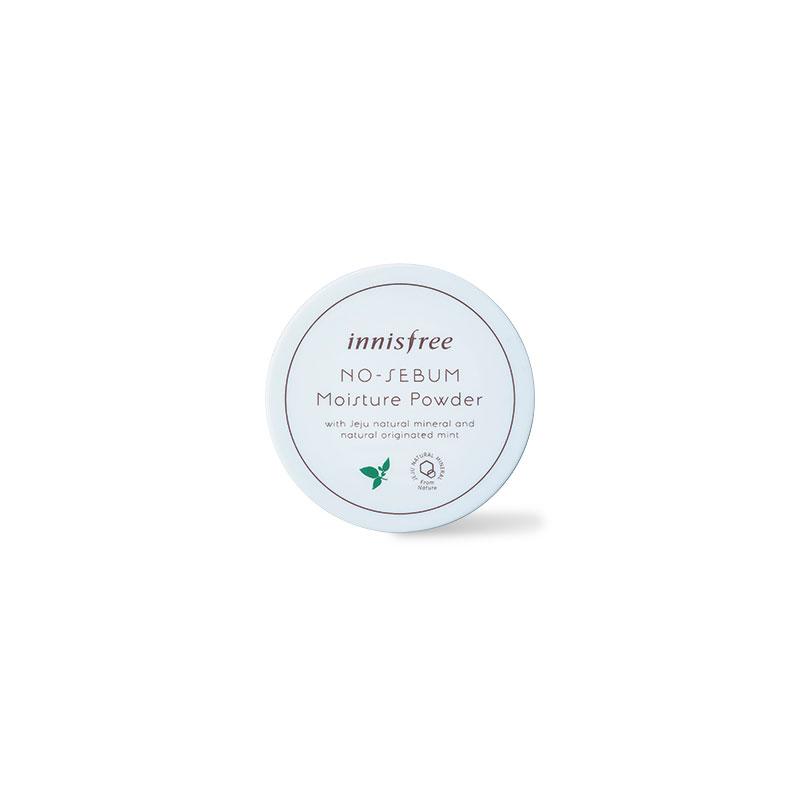 Own label brand, [INNISFREE] No Sebum moisture Powder 5g  (Weight : 32g)
