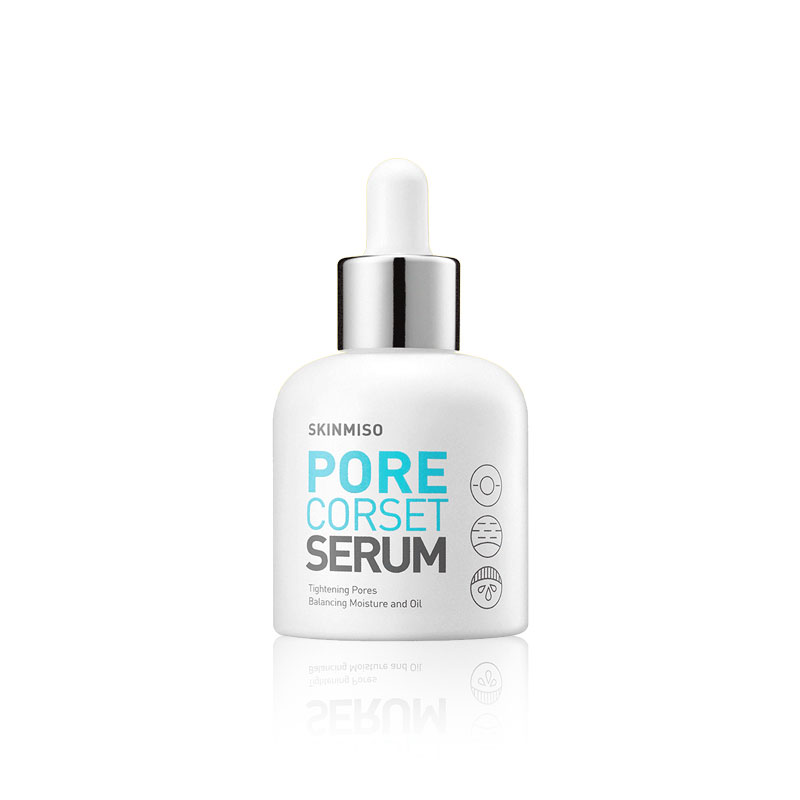 Own label brand, [SKINMISO] Pore Corset Serum 30ml (Weight : 145g)