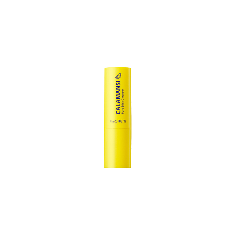 Own label brand, [THE SAEM] Calamansi Pore Stick Cleanser 15g (Weight : 53g)