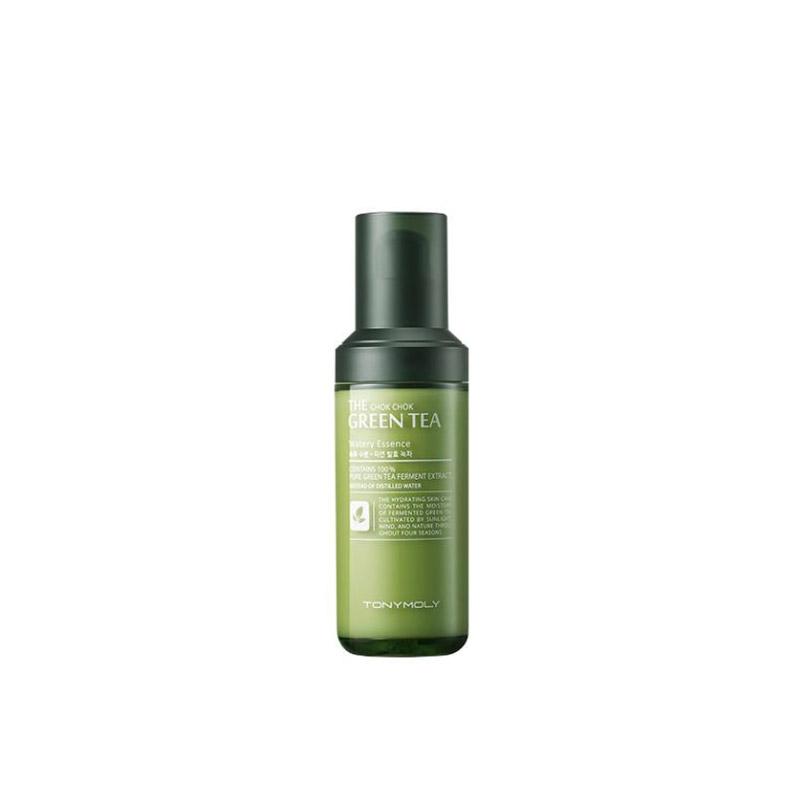 Own label brand, [TONYMOLY] The Chok Chok Green Tea Watery Essence 55ml (Weight : 142g)