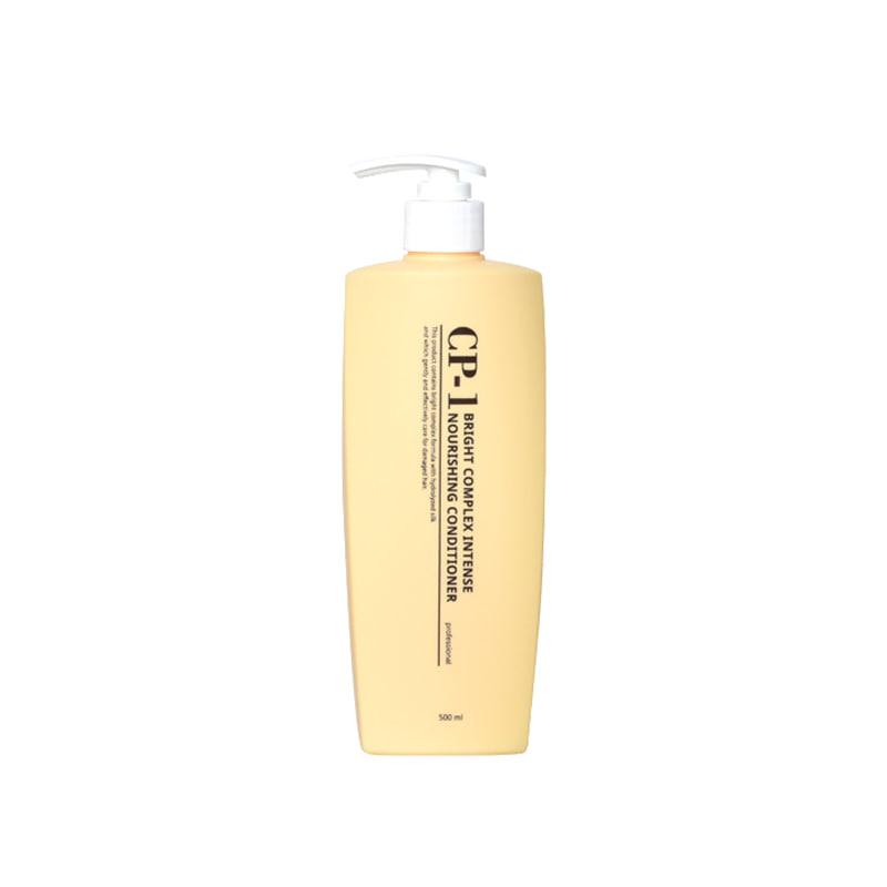 Own label brand, [CP-1] Bright Complex intense Nourishing Conditioner 500ml (Weight : 601g)