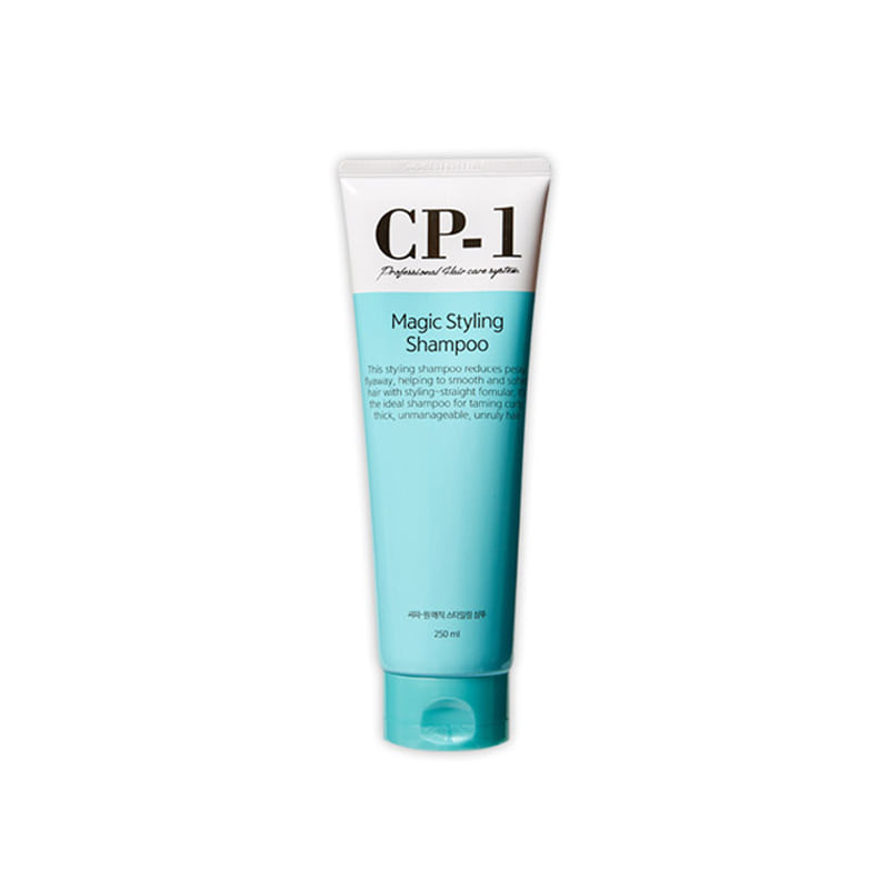 Own label brand, [CP-1] Magic Styling Shampoo 250ml (Weight : 330g)