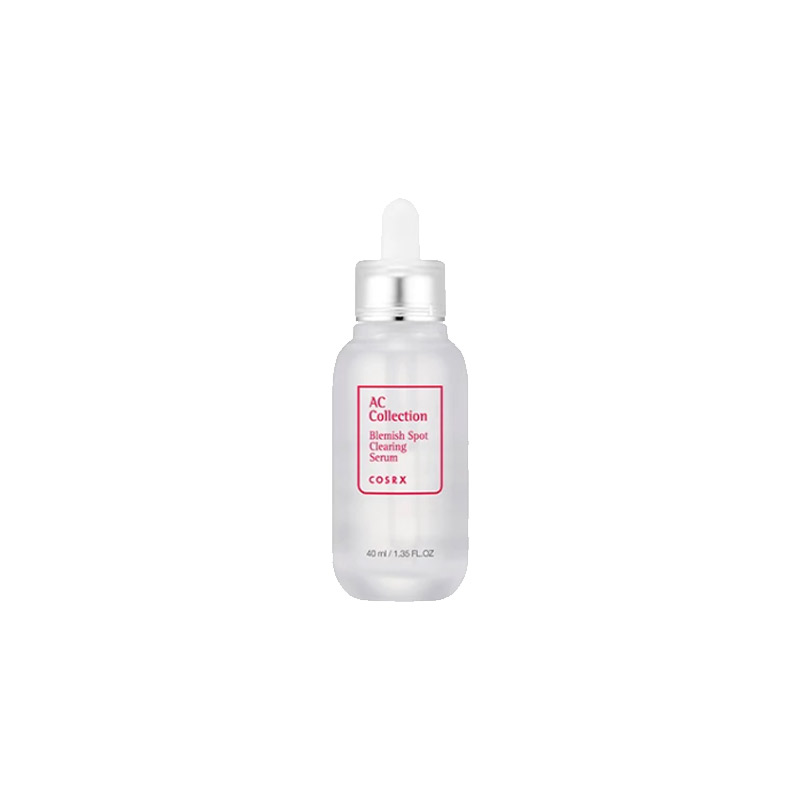 Own label brand, [COSRX] AC Collection Blemish Spot Clearing Serum 40ml (Weight : 148g)