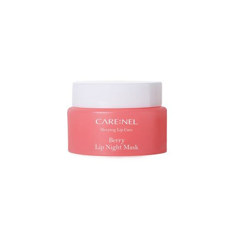 Own label brand, [CARENEL] Berry Lip Night Mask 23g (Weight : 78g)