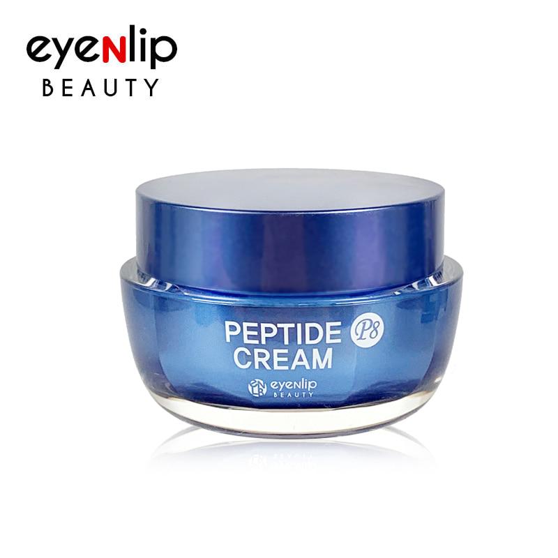 Own label brand, [EYENLIP] Peptide P8 Cream 50g (Weight : 183g)
