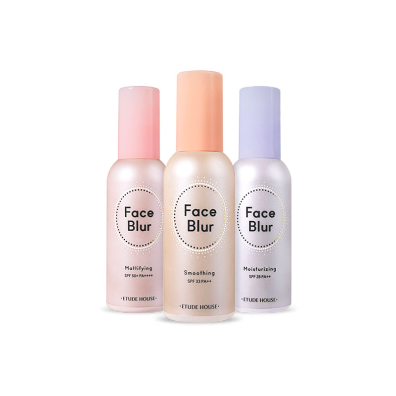 Own label brand, [ETUDE HOUSE] Face Blur 35g 3 Type (Weight : 95g)