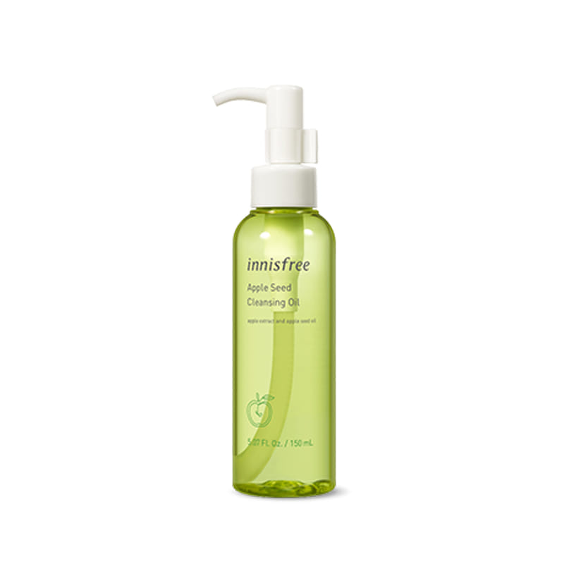 Own label brand, [INNISFREE] Apple Seed Cleansing Oil 150ml  (Weight : 183g)