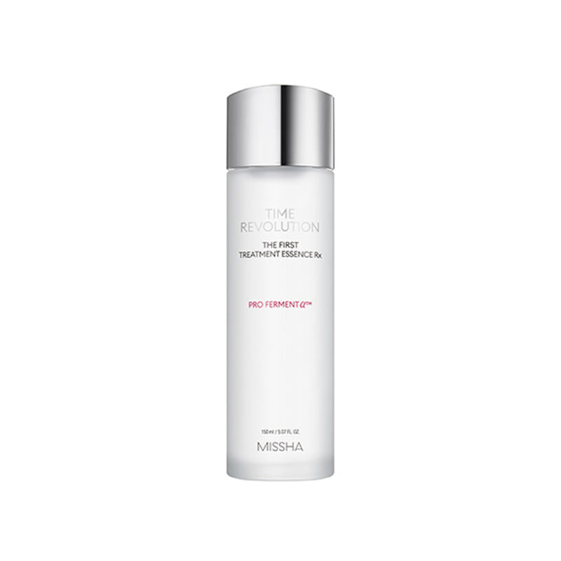 Own label brand, [MISSHA] Time Revolution The First Treatment Essence Rx 150ml (Weight : 416g)