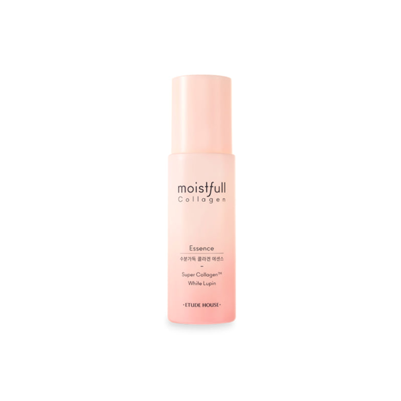 Own label brand, [ETUDE HOUSE] Moistfull Collagen Essence 80ml [Renewal in 2019] (Weight : 155g)