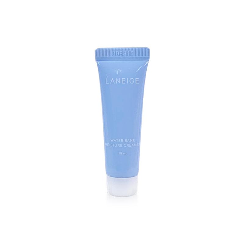 Own label brand, [LANEIGE] Water Bank Moisture Cream EX 10ml [Sample] (Weight : 14g)