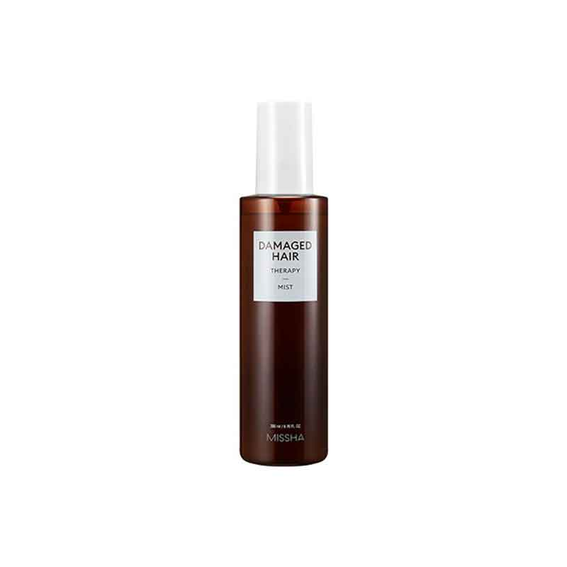 Own label brand, [MISSHA] Damaged Hair Therapy Mist 200ml (Weight : 253g)