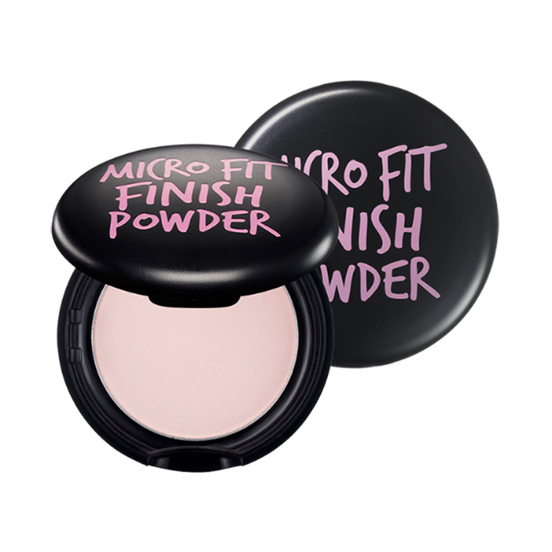Own label brand, [MACQUEEN NEW YORK] Micro Fit Finish Powder 9g (Weight : 59g)