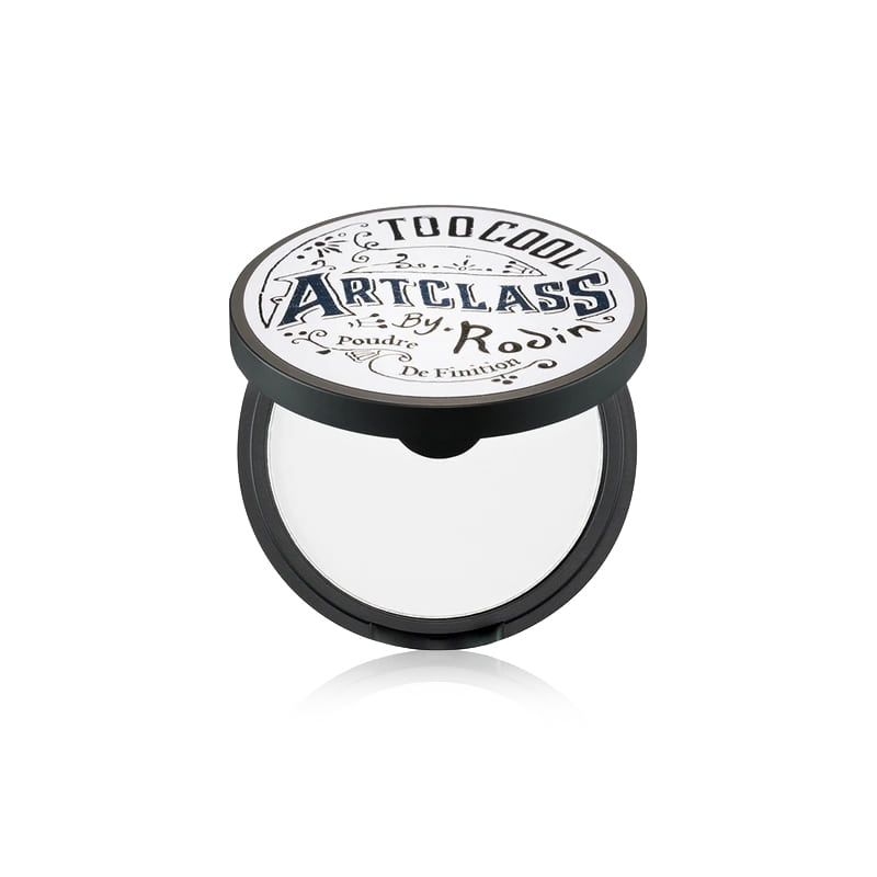 Own label brand, [TOO COOL FOR SCHOOL] Artclass By Rodin Finish Setting Pact 4g (Weight : 48g)