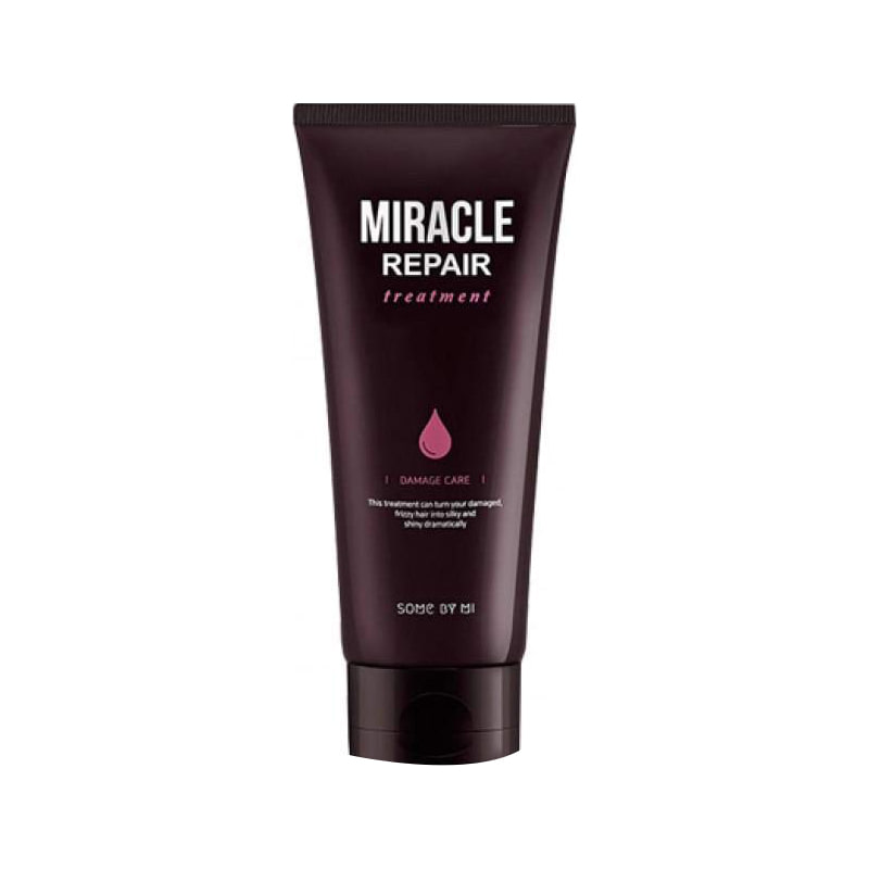 Own label brand, [SOME BY MI] Miracle Repair Treatment 180g (Weight : 239g)