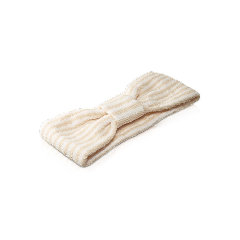 Own label brand, [INNISFREE] Ribbon Hair Band (Weight : 46g)