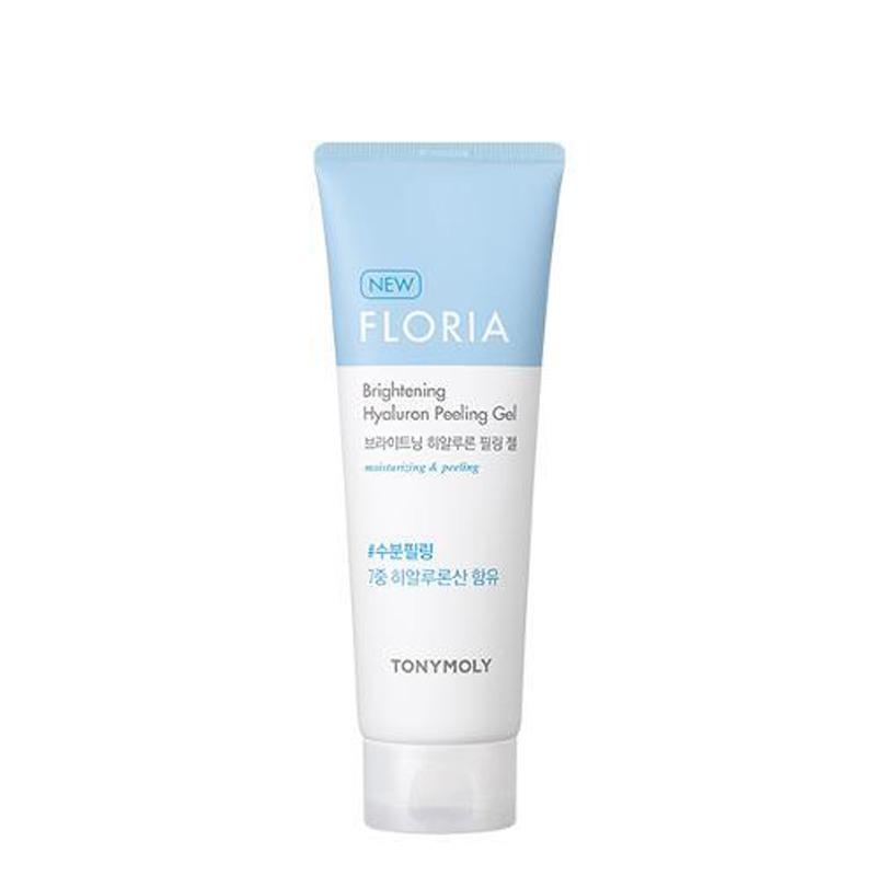 Own label brand, [TONYMOLY] Floria Brightening Hyaluron Peeling Gel 170ml (Weight : 206g)